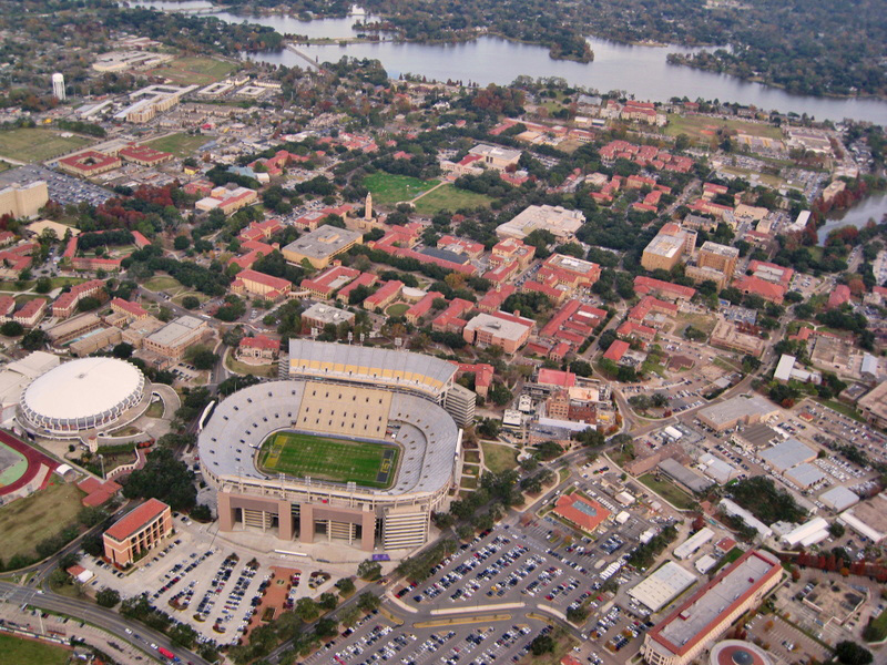 The LSU Alma Mater | Lyrics, Music, History
