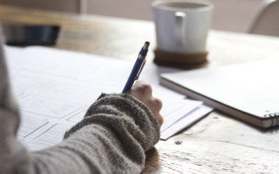 College Student Study Tips for a Hard Exam